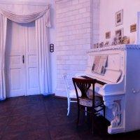 Музей Булгакова :: Наталья Джикидзе (Берёзина)