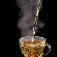 Горячий чай :: scherbinator SHCHERBYNA