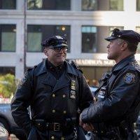 Полиция Нью-Йорка :: Николай