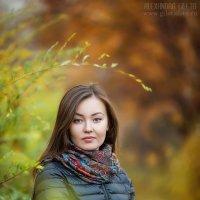Просто портрет :: Александра Гилета