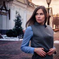Таня :: Сергей Томашев