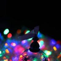Новогоднее настроение) :: Татьяна Колганова
