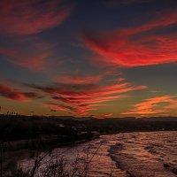 Еще один закат над Тсиливи. :: Peiper ///