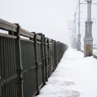 Зима :: Екатерина Маринина
