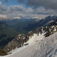 май в горах :: leoligra