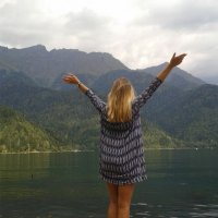 Прекрасная Абхазия! :: наталия