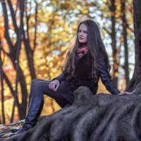 Анастасия :: Kristina Shavratskaya