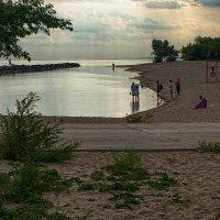 Озеро :: Valera Kozlov