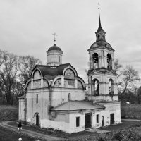 Храм :: Нина Алексеева