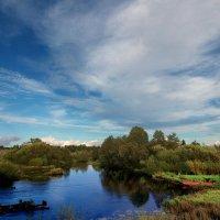 река Соминка :: Laryan1