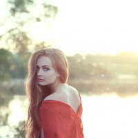 Катерина :: Наталия Полибина