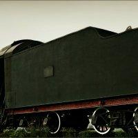 Наш паровоз :: Кай-8 (Ярослав) Забелин