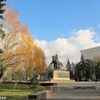 Ростовская осень :: Нина Бутко