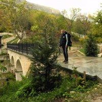 Дворик монастыря. :: Yoris2012 Lp.,by >hbq/