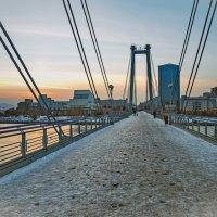 Вантовый мост. :: Viacheslav Birukov