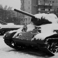 Оружие победы!!! :: Дмитрий Арсеньев