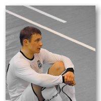 Лучший нападающий турнира! :: A. SMIRNOV