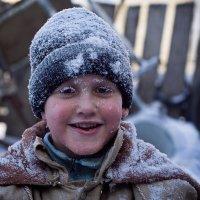 Вот и зима. :: Евгений