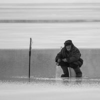 Рыбак :: Андрей Костров