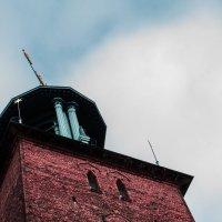 Невеселая башня :: Raman Stepanov