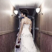 Теперь и я невеста... :: Мария Буданова