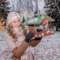 Маша. :: Ирина Кузина
