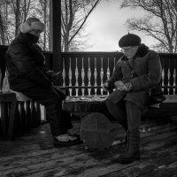 Картежницы :: Alexander Petrukhin