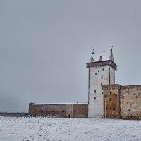 Старый замок... :: Сергей Долженко