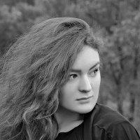 Портрет. :: Сергей Гутерман
