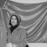 Телеграфисты в СССР :: Олег Цыганенко