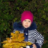 Осень :: Alyona Скиба
