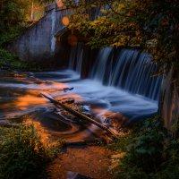 водопад3 :: Илья А.