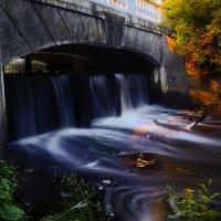 водопад :: Илья А.