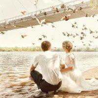 Мечты о счастье :: Татьяна Афанасьева