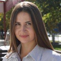 Катрин :: Виктория Киселева