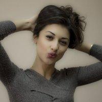 Молодая девушка :: Виктория Киселева