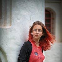 Энергия молодости :: Евгений Никифоров