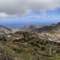 Bajo Asano,Tenerife :: Priv Arter