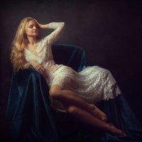 Мечты :: Анна Романова