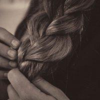 коса :: Александра Тетерина