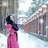 Ах! Красота! :: Inessa Shabalina