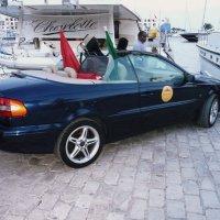 Порт Эль Кантауи, старые авто :: Ольга Васильева