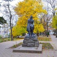 Ноябрь :: Виктор Шандыбин