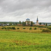 Благовещенско-Казанское подворье :: Константин