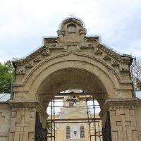 Архитектура Крыма-19. :: Руслан Грицунь