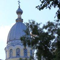 Архитектура Крыма-17. :: Руслан Грицунь