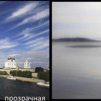 атмосфера :: galina bronnikova