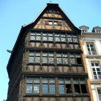 Дом Каммерцеля. Страсбург. :: Надежда