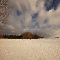 Поутру зимой проснувшись 4 :: Сергей Жуков