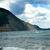 Море :: Julia Volkova